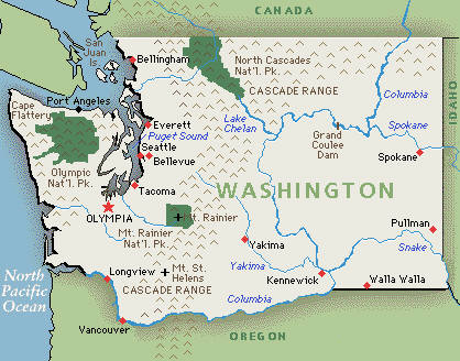 Washington state laws on dating a minor