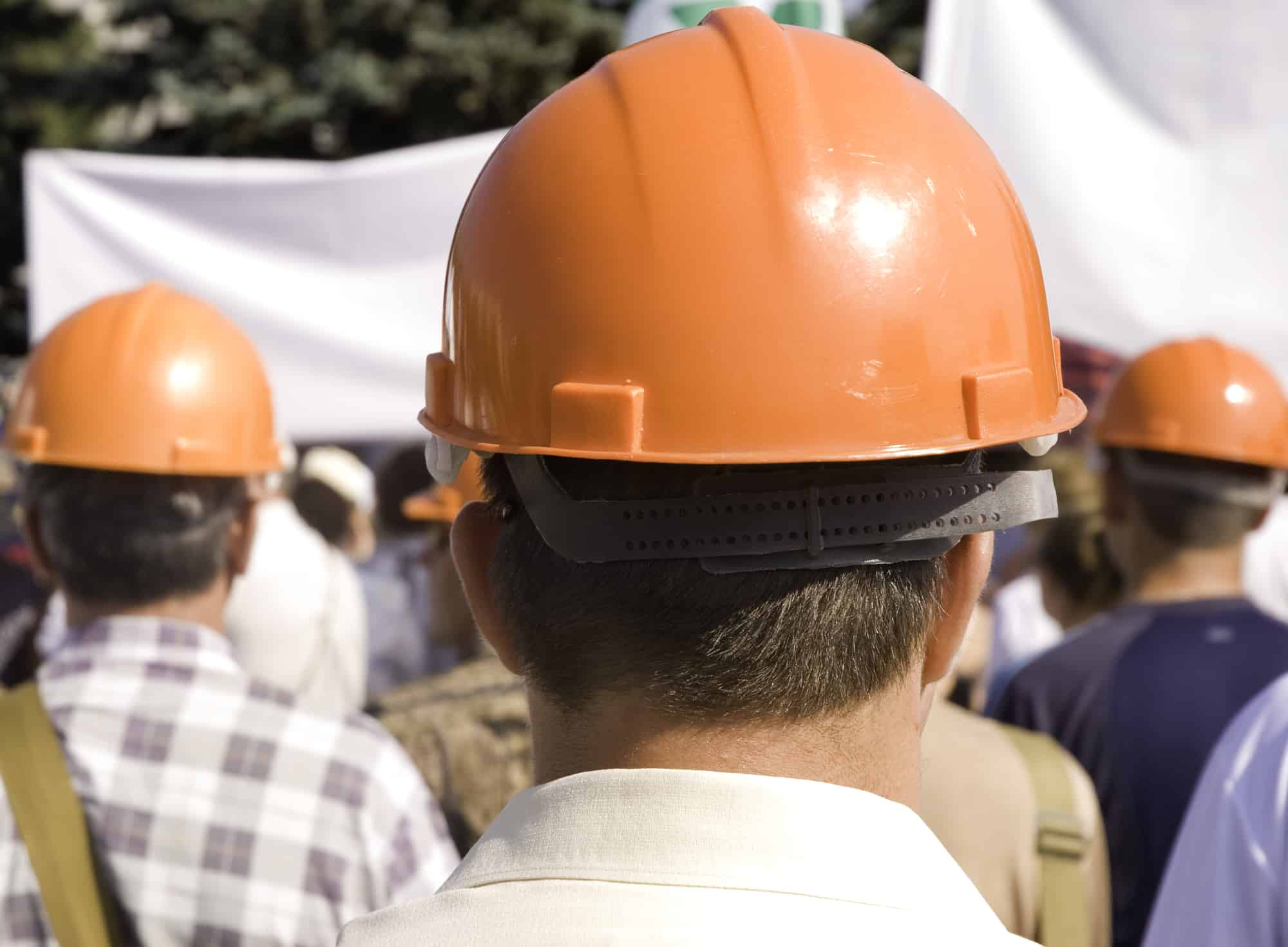 Workers' comp with unions