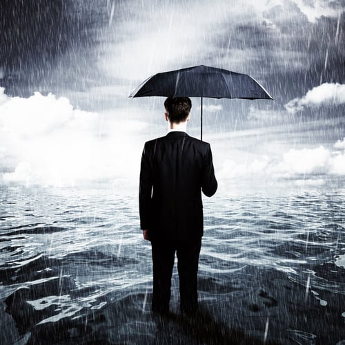 Overcome Financial Fears Which Prevent A Successful Workers' Comp Settlement