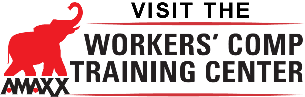 VISIT WORKERS' COMP TRAINING CENTER