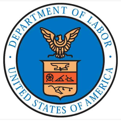 U.S. Dept. of Labor - Workers Comp
