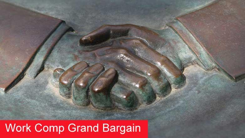 Work Comp Grand Bargain