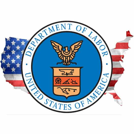 Official websites of the United States government.